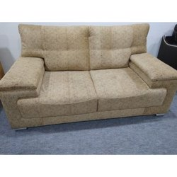 Designer Two Seater Sofa Set