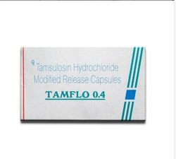 Tamflo 0.4 mg Capsule