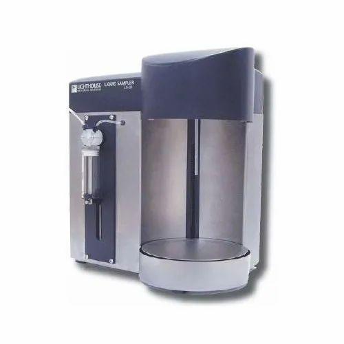 Lighthouse LS-20 Liquid Particle Counter, Measuretest Instruments   ID:  9171150955