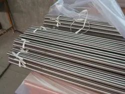 Inconel Nickel Round Bar