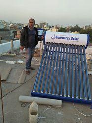 Solar Water Heater In Nagpur सोलर वॉटर