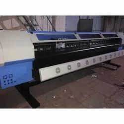 Mattrix Konica Solvent Printer
