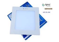 12w Square LED Slim Panel Light