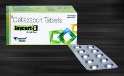 Deflazacort 6 Mg, 9 Mg