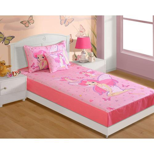 Kids Bed Sheet