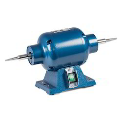 Bench Polisher