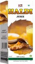 Haldi Juice