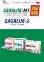Glimepride 4mg   Metformin 250mg SR