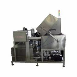 Techno High Pressure Component Cleaning Machine