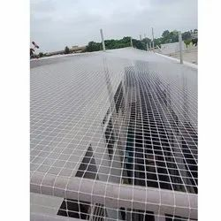 HDPE Open Area Safety Net