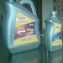Plastic Fuel Cans