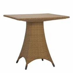 Loom Craft LCO/001/003 73 Cm Dining Table
