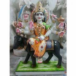 Mata Statue