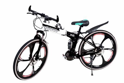 Bmw Black Folding Cycle Size 26 Rs 15500 Piece Gapuchee Id