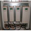 Single Phase & Three Phase Variable Frequency Drives