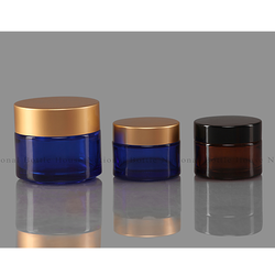 Cosmetic Cream Jar - HDPE Jars Manufacturer from Delhi