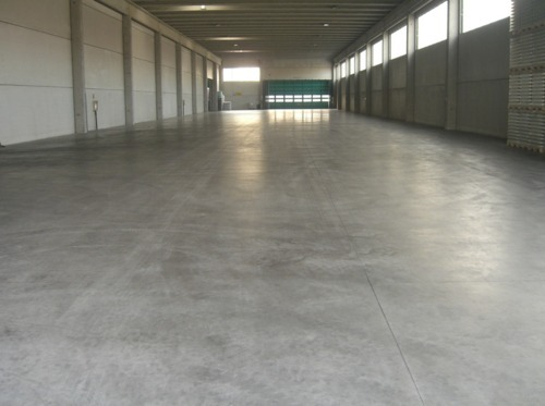 Warehouses Constructions Warehouse Flooring Services