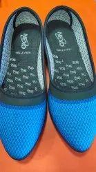 Womens Cut Shoes