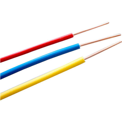 PVC Insulated Wire, Polyvinyl Chloride Insulated Wire, पीवीसी ...