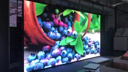 Outdoor Full Color Rental LED Display