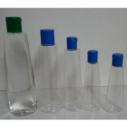 Hair Oil Taper Bottles