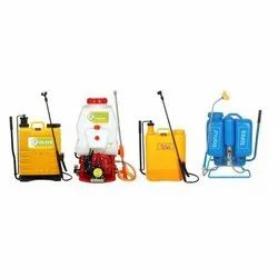 Agricultural Knapsack Battery Sprayers