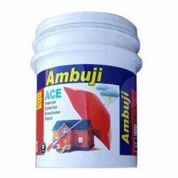 Ambuji Emulsion Paint, Packaging Size: 20 Litres