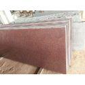 Rectangular SK Red Granite Slab