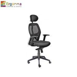 Mesh Revolving Office Chair
