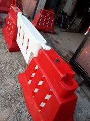 Road Barrier Plastic, ARB-2