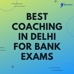 Best Coaching In Delhi For Bank Exams, Classes Timing: According To Students