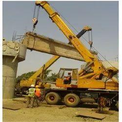 Edge Line Bridge Construction Service, Local Area