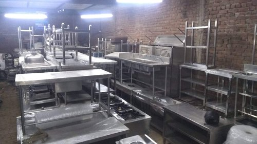 Stainless Steel Used Kitchen Equipment Dimension Ask Weight Not Confirm Id 6805384455