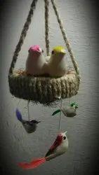 Jute Decorative Handicraft