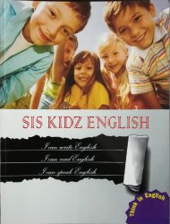 Kidz English Books
