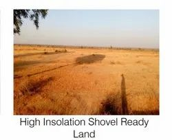 High Isolation Shovel Ready Land
