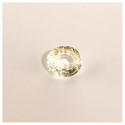 5.60 Carat Natural Topaz Gemstone