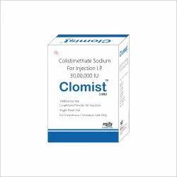 Colistimethate Sodium 3 Mu