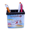 Strepsils Rectangle Pen Holder