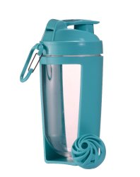 HYBRID 500 Ml Shaker Bottle