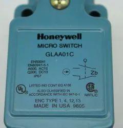 GLAA01C Honeywell Limit Switch