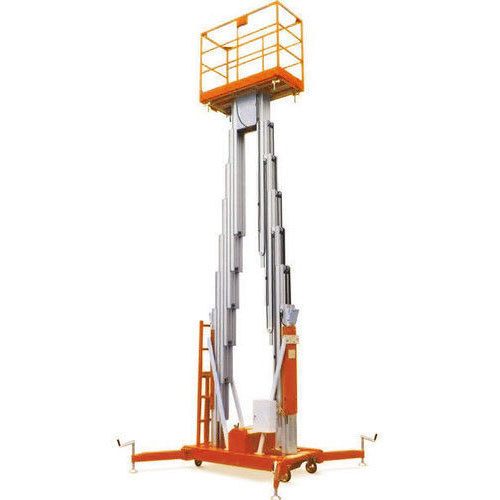 Aerial Work Lift