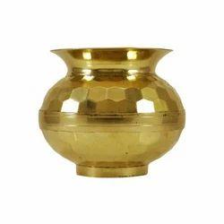 Brass Lota Kalash