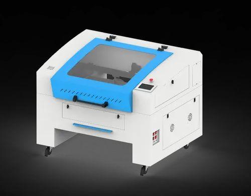 Laser Engraving Machine - Laser Engraving - Cutting Machine