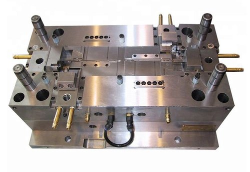 Hydraulic Injection Molding Dies