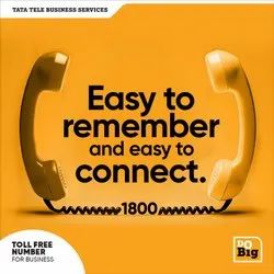 Toll Free Number Provider For Business And Offices