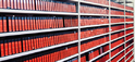 Record Storage And Management Service