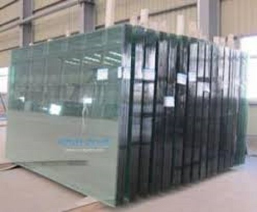 15 mm Clear Float Glass