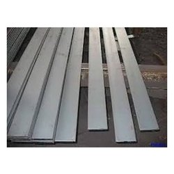 Stainless Steel Channel Flat Bars