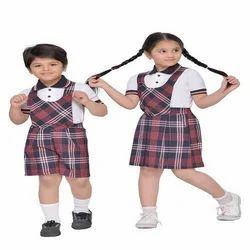Shorts And School Tie Yes Kids School Uniform